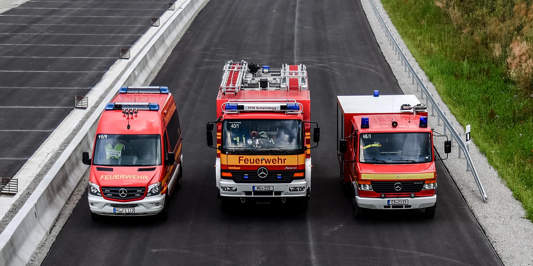 Feuerwehrkalender 2020